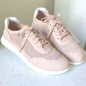 NWT Vionic Joey Blush Pink Sneakers 7